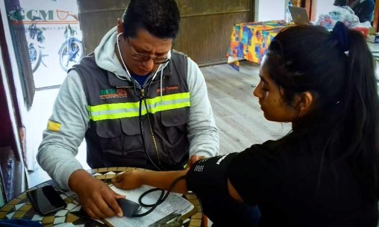 Granjas Carroll de México se compromete con la salud de sus trabajadores
