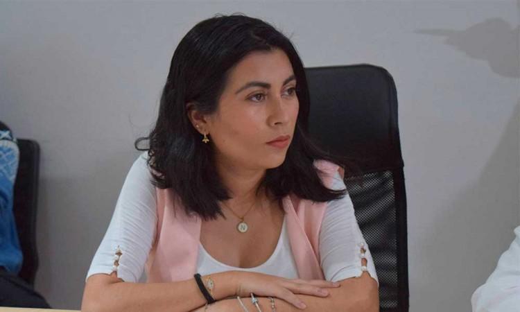 La Ley de desaparecidos es un hecho en Puebla y saldrá en esta Legislatura, aseguró Nora Merino