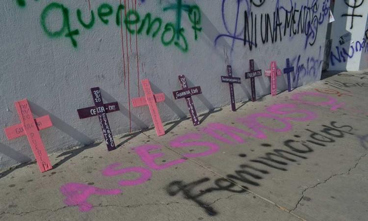 Cada 4.6 días asesinan a una mujer en Puebla; la capital registra más casos