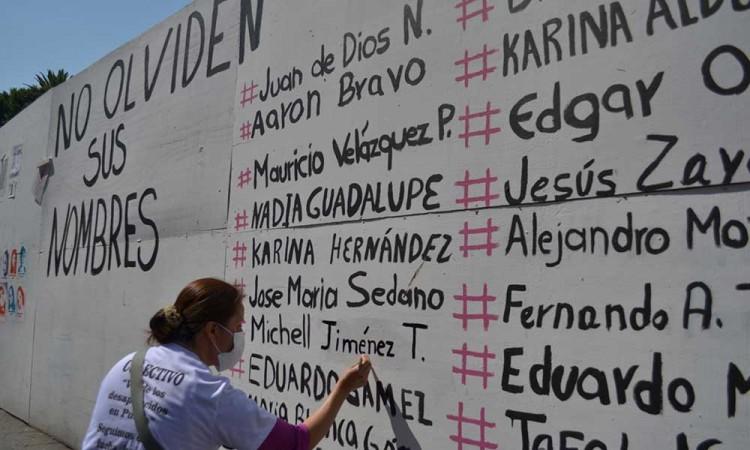 De 30 años y más, la mayoría de personas desaparecidas en Puebla en 2020