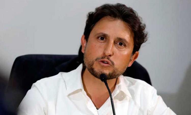 ¡No se le va ni una! Congreso del estado le solicita a José Juan Espinosa comprobante médico ante inasistencias
