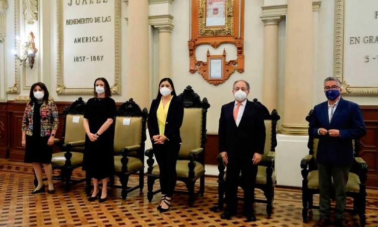 Crean en Puebla el primer Clúster de Turismo Médico para reactivar economía