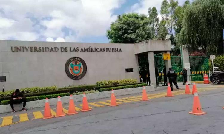 Pide Barbosa que se llegue a un acuerdo en el conflicto legal de la Udlap