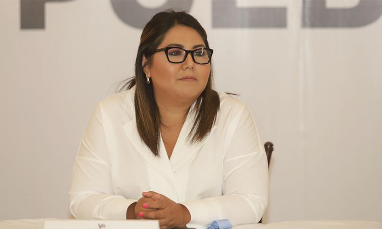 Pésima gestión de Morena en todos los niveles de gobierno: Genoveva Huerta