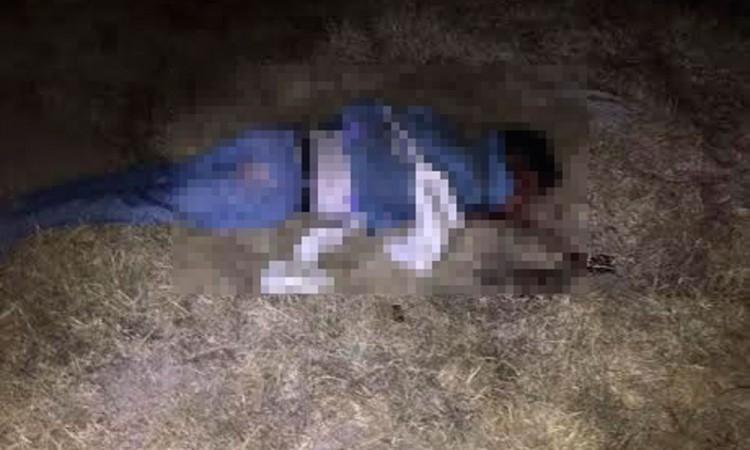 Matan a hombre en Acatzingo