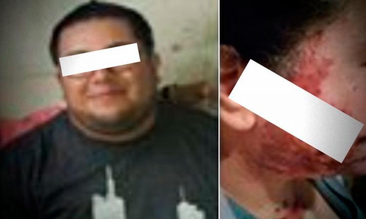 Prisión preventiva para ex agresor