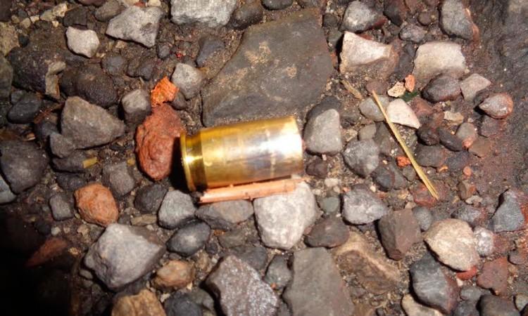 Alarman disparos en el centro de Tecamachalco