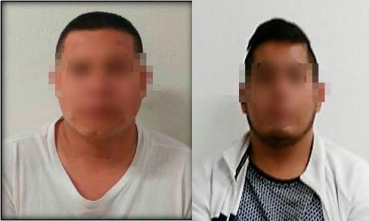 Rescatan en otras entidades a dos poblanos secuestrados