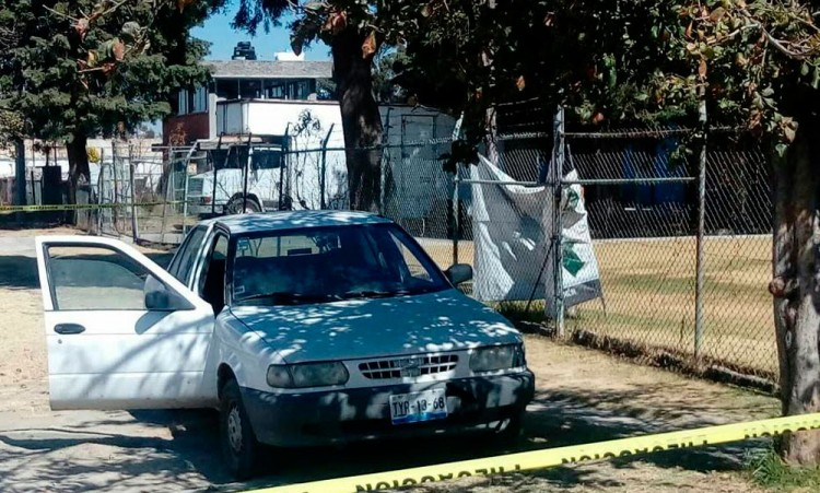 Asesinan a trabajador en intento de asalto
