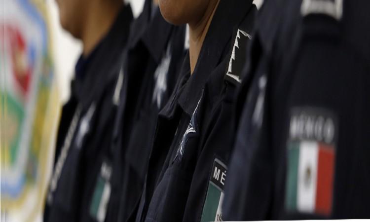 Desarticulan banda de falsos policías