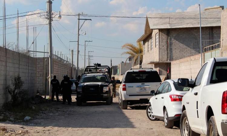 Cae operativo en La Fortaleza; hay dos detenidos