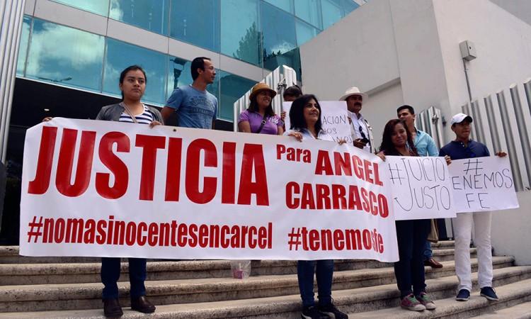 Liberan a implicado en homicidio de Isarve Cano