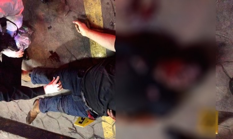 Obtienen ejecutados de Huauchinango su venganza
