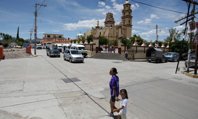 Exedil violador desata tiroteo en Petlalcingo