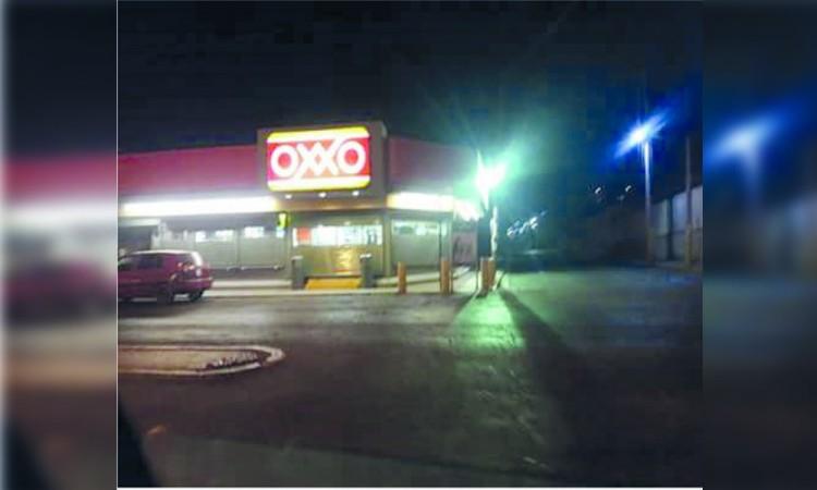 Tiendas de Tecamachalco se previenen ante posible rapiña