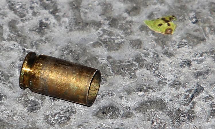 Agreden a tiros a dos vecinos de San Martín Texmelucan