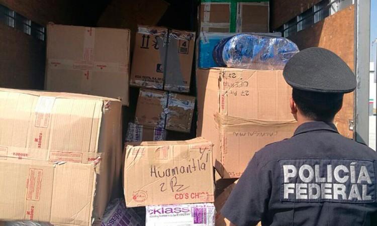 Aterrorizaba en las carreteras de Puebla