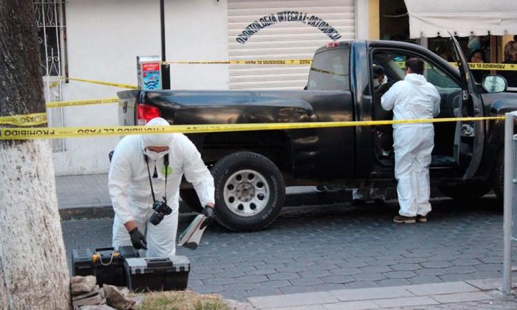 Asesinan a dos mujeres en casa de Tehuacán