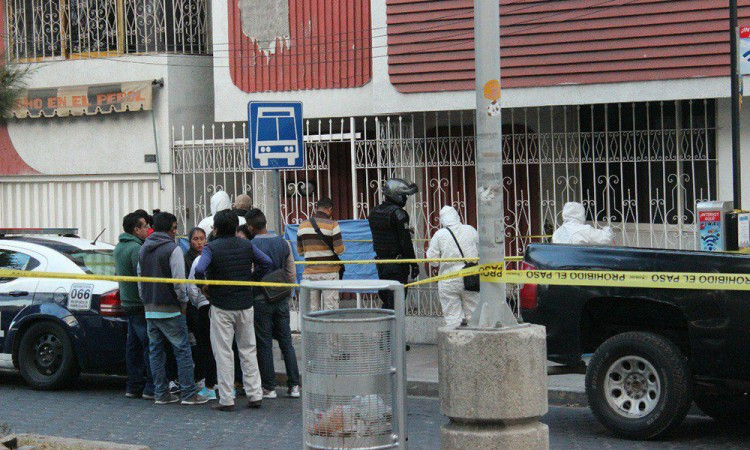 Sería feminicidio triple crimen en Tehuacán
