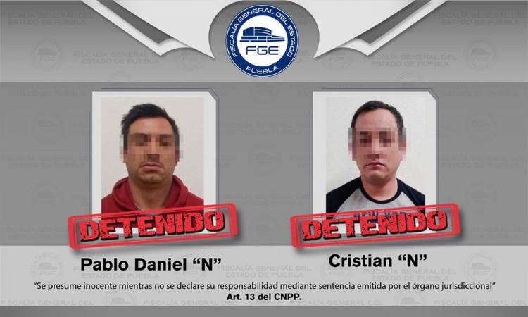 Dictan prisión preventiva para presuntos asesinos de edil