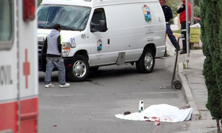 Borrachera en Acatlán acaba en tragedia
