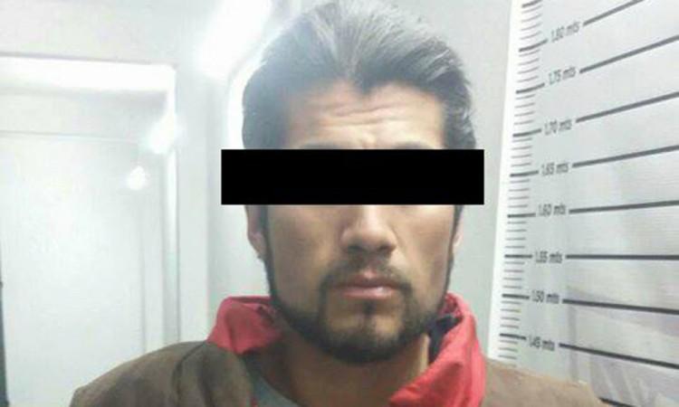 Individuo armado desata persecución en Chignahuapan