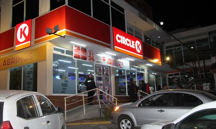 Matan a encargado de Circle K durante asalto