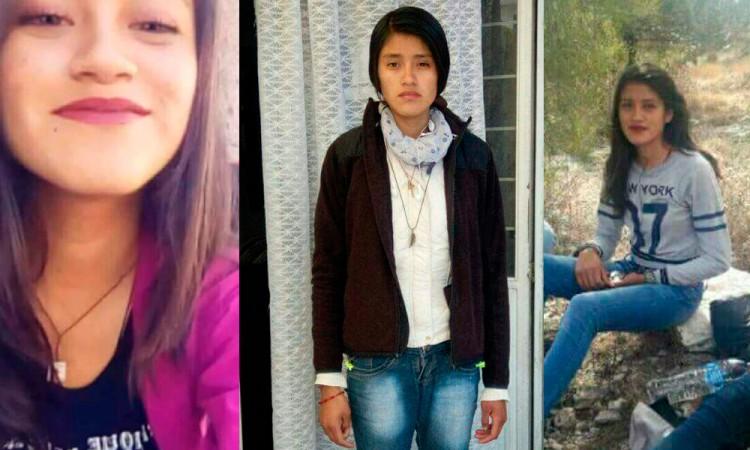 Desaparece Ibi Yannet, joven de Tecamachalco