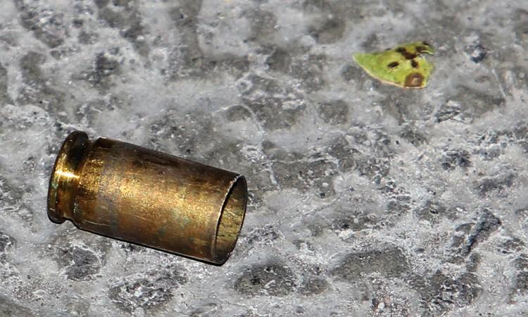 Asesinan a empleado de ERCO durante asalto