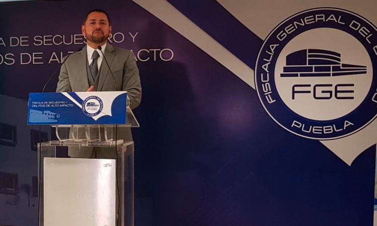 Logran rescate de empresario levantado de Teziutlán