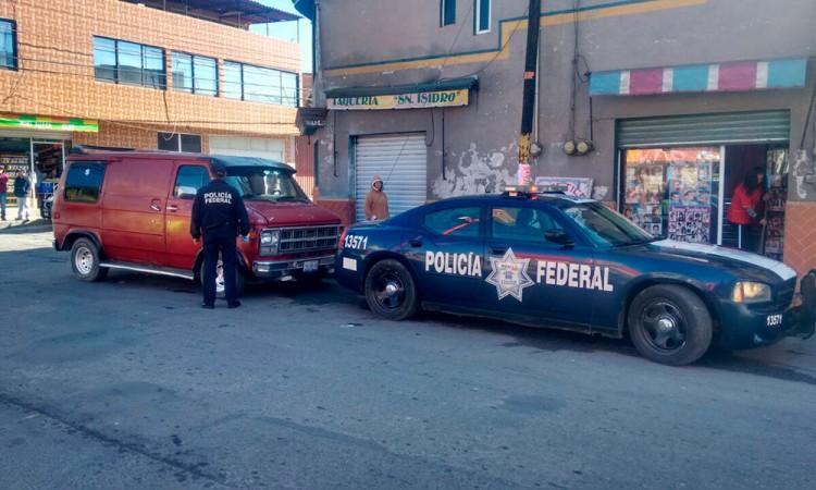 Hallan 3 mil litros de huachicol en Xoxtla y Texmelucan