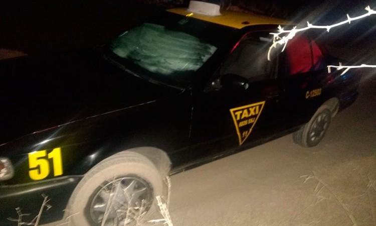 Hallan a taxista levantado; familia ya había pagado rescate