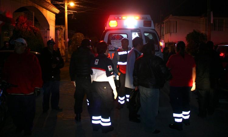 Ataque a machetazos en Xiutetelco deja dos muertos y una herida