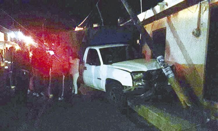 Frustran vecinos vigilantes atraco en Tecamachalco