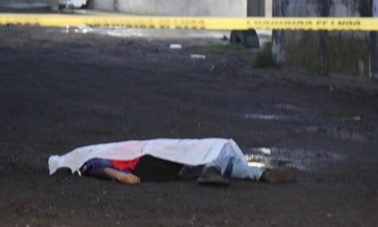 Asesinan a dos hombres más en Puebla