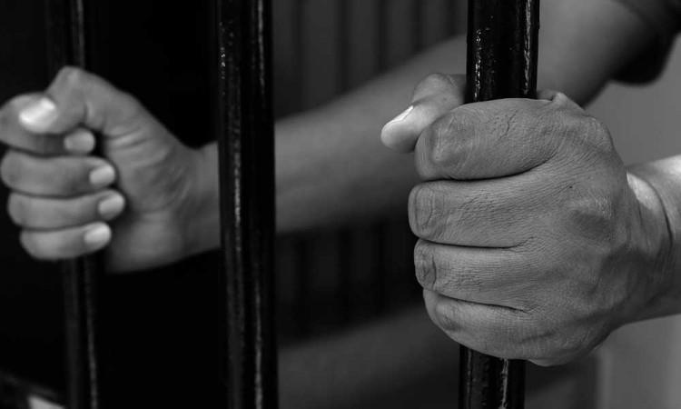 Asaltante del transporte público va a prisión en Huauchinango