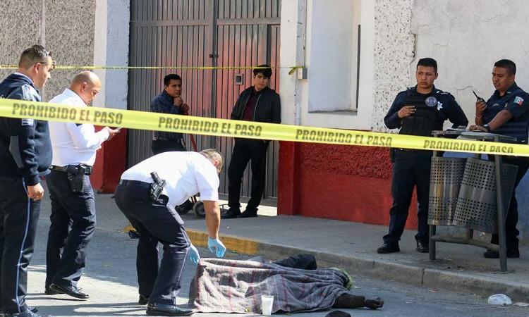 Muere hombre atropellado en la 10 Poniente