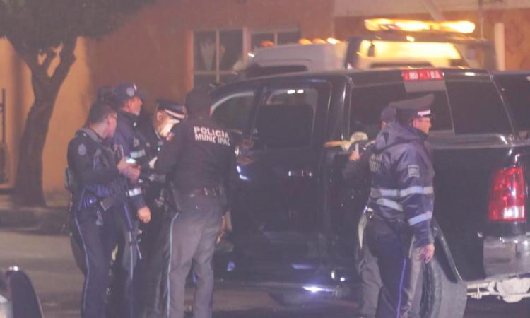 Se registra balacera en Tepeaca entre policías y secuestradores
