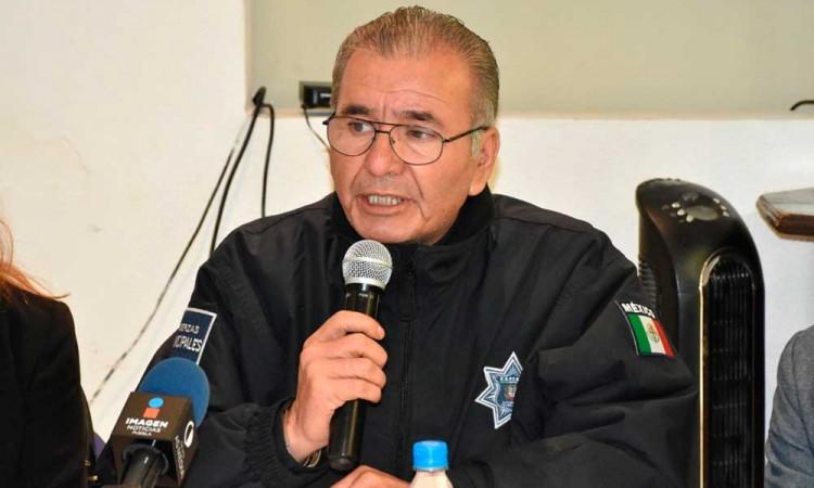 Lamenta comisario falta de cooperación ciudadana