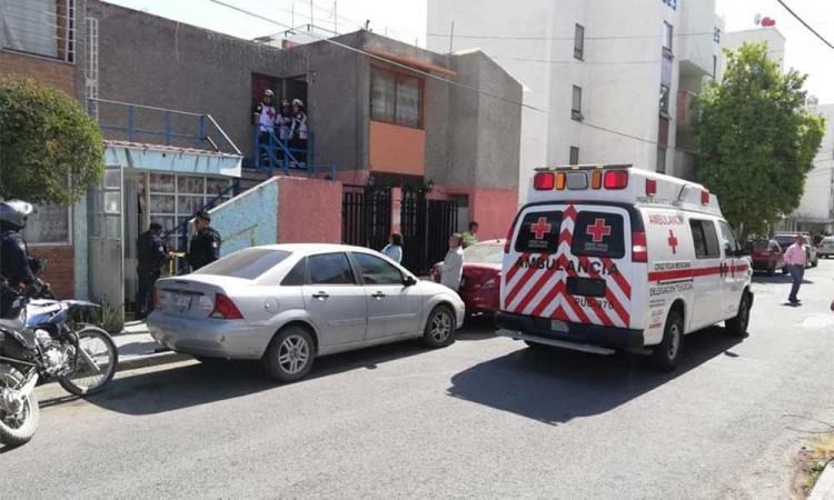 Matan a mujer frente a su hijo de dos años en Tehuacán