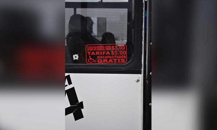 Buscan disminuir el robo a transporte en Chiautzingo