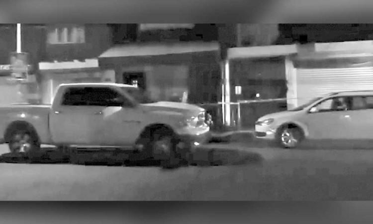 Registran segundo asesinato frente a bar La Catrina