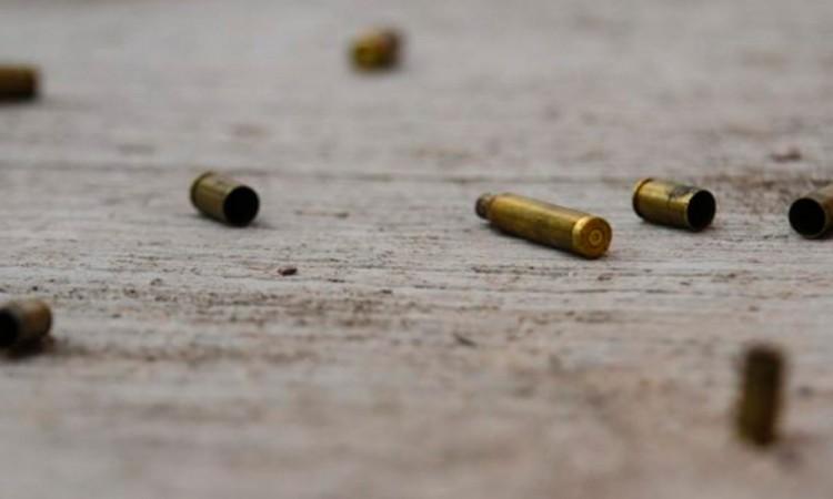 Ultiman de tres tiros a repartidor