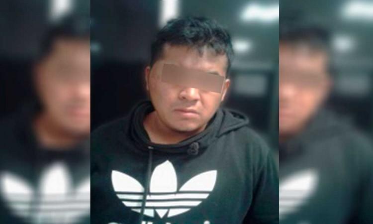 Va a prisión presunto asaltante de ruta Azteca