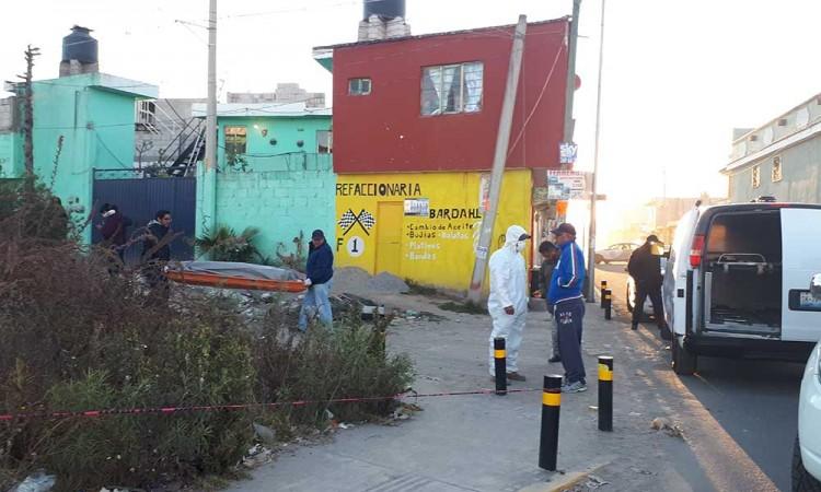 Asesinan ados mujeres en Puebla