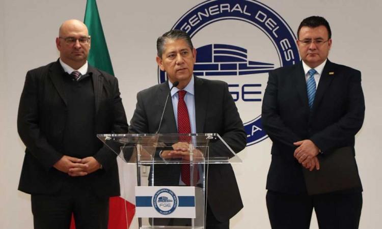 Hondureño secuestraba en Puebla