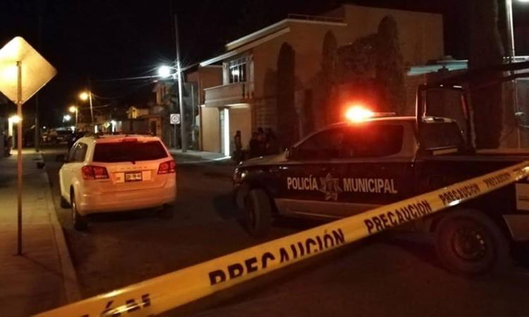 Matan a profesor de varias puñaladas en Tehuacán