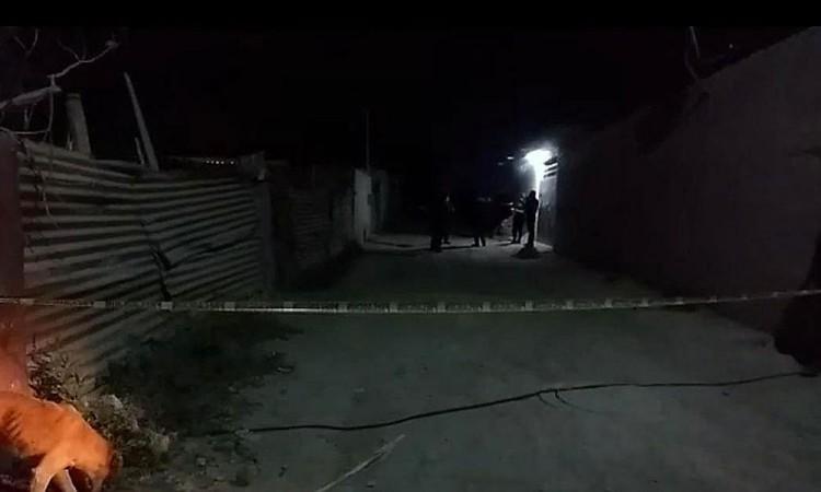 A balazos, asesinan a madre e hija en Santiago Miahuatlán