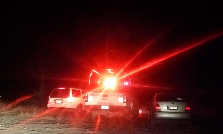 Tras asalto mueren dos hombres en Tepeyahualco
