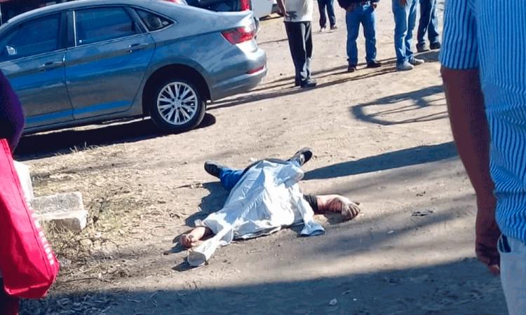 Sicarios ejecutan a comensal en la México-Puebla